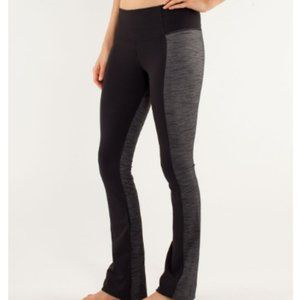 Lululemon Barre Pulse Pants (Tall)